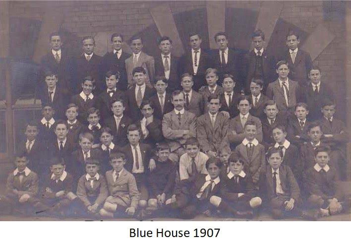 Blue House 1907