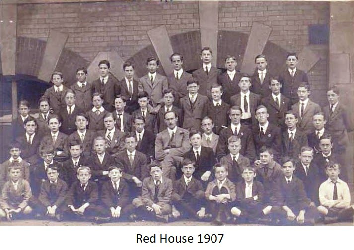 Red House 1907