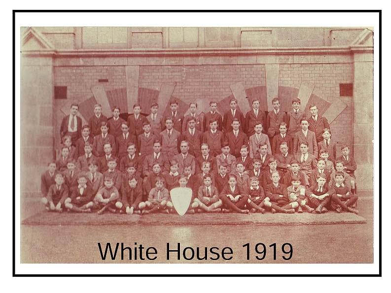White House 1919