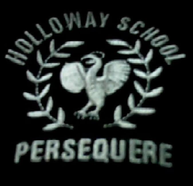 Holloway School Persequere
